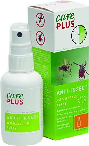 Care Plus Anti-Insect Sensitive Spray 60ml