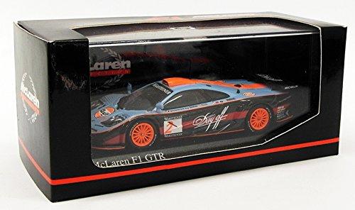 Minichamps 1/43 Scale Model Car 530 174302 - McLaren F1 GTR FIA GT 1997