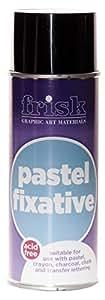 Frisk Bloc de 400ml pour pastel peut, transparent