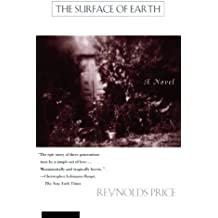 Surface of Earth
