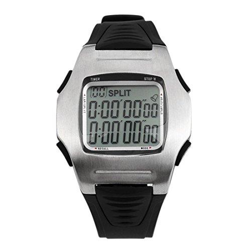 Multifunktionsuhren Fußball Schiedsrichter Uhren Stoppuhr Timer Chronograph Countdown Football Club Männlich Uhr Neue Ankunft (Fußball-countdown-uhr)