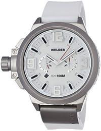Welder K22 TS8843 Reloj para hombres Carcasa Maciza