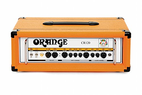 Orange Crush O CR120H Guitarra Amplificador 120 vatios