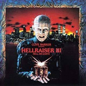 Hellraiser 3: Hell on Earth by