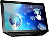 Hanns G HT231HPB 23-Inch Widescreen Touchscreen LCD Monitor - Black