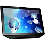 HannsG HT231HPB 23-Inch Widescreen Touchscreen LCD Monitor