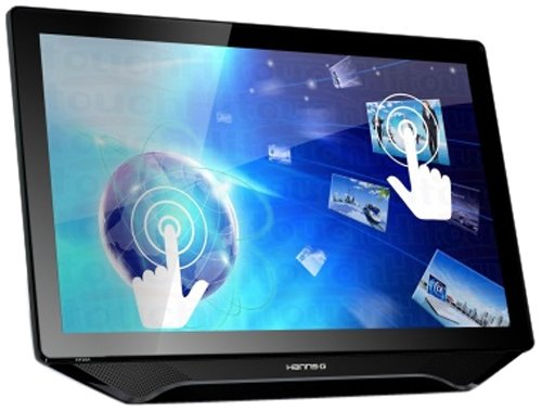 HannsG HT231HPB 23 Inch Widescreen Touchscreen LCD Monitor Products