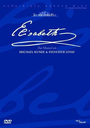 MG-Sound Elisabeth - Das Musical - Live aus dem Theater an der Wien
