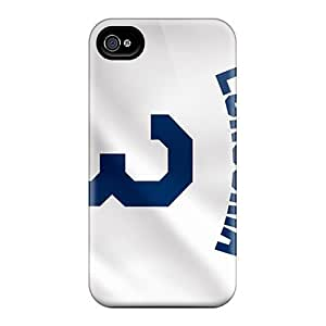 Protection Cases For Iphone 6 / Cases Covers For Iphone(tampa Bay Rays) by kobestar