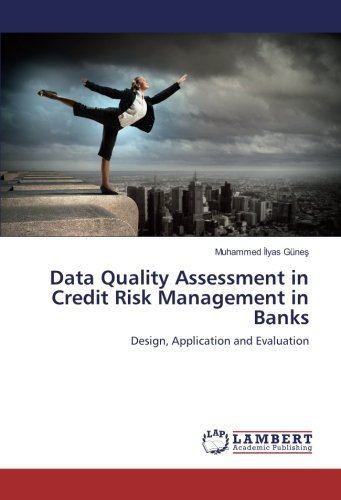 Data Quality Assessment in Credit Risk Management in Banks: Design, Application and Evaluation
