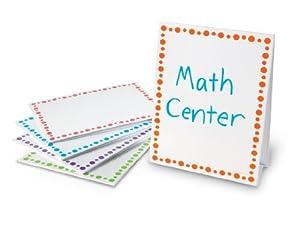 Learning Resources - Juguete educativo de matemáticas (LER0482) (versión en inglés)