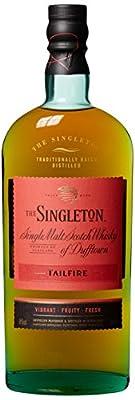 The Singleton of Dufftown Tailfire Speyside Single Malt Scotch Whisky (1 x 0.7 l)