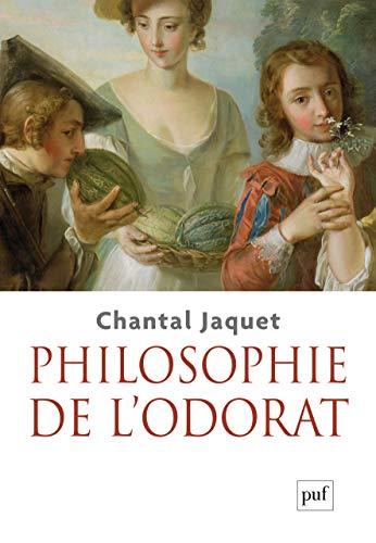 Philosophie de l'odorat PDF Books