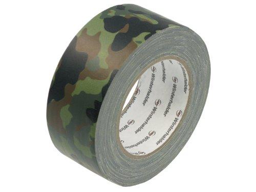 Bundeswehr Textilklebeband / Gewebeband
