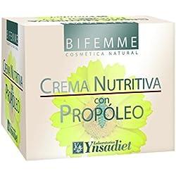 Bifemme Crema propóleos sin parabienes - 50 ml