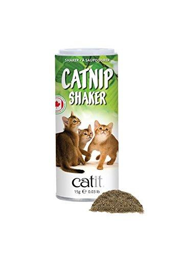 Catit Catnip Shaker, 15 grs