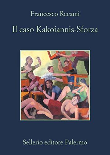 Il caso Kakoiannis-Sforza (La casa di ringhiera)
