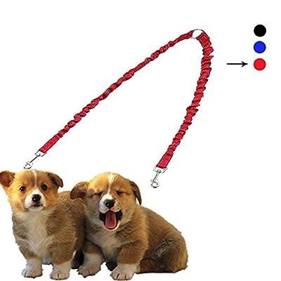 MEKEET Double Dog Lead from MEKEET
