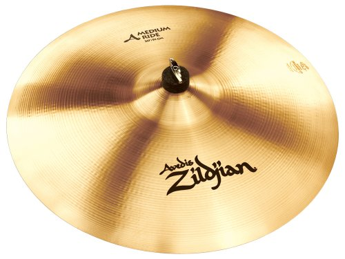 RIDE 20 A ZILDJIAN MEDIUM
