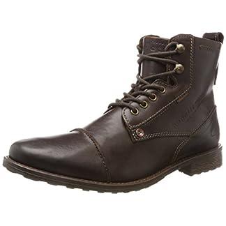 bugatti 650159Mens Classic Shoes 10