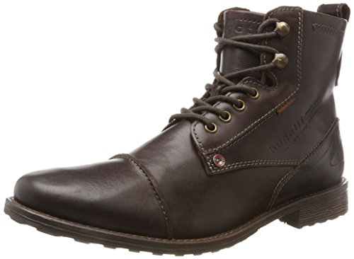 bugatti 650159Mens Classic Shoes 1