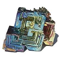 Wismut Kristall Bismut Regenbogenfarben aus Deutschland U n i k a t   14 preisvergleich bei billige-tabletten.eu