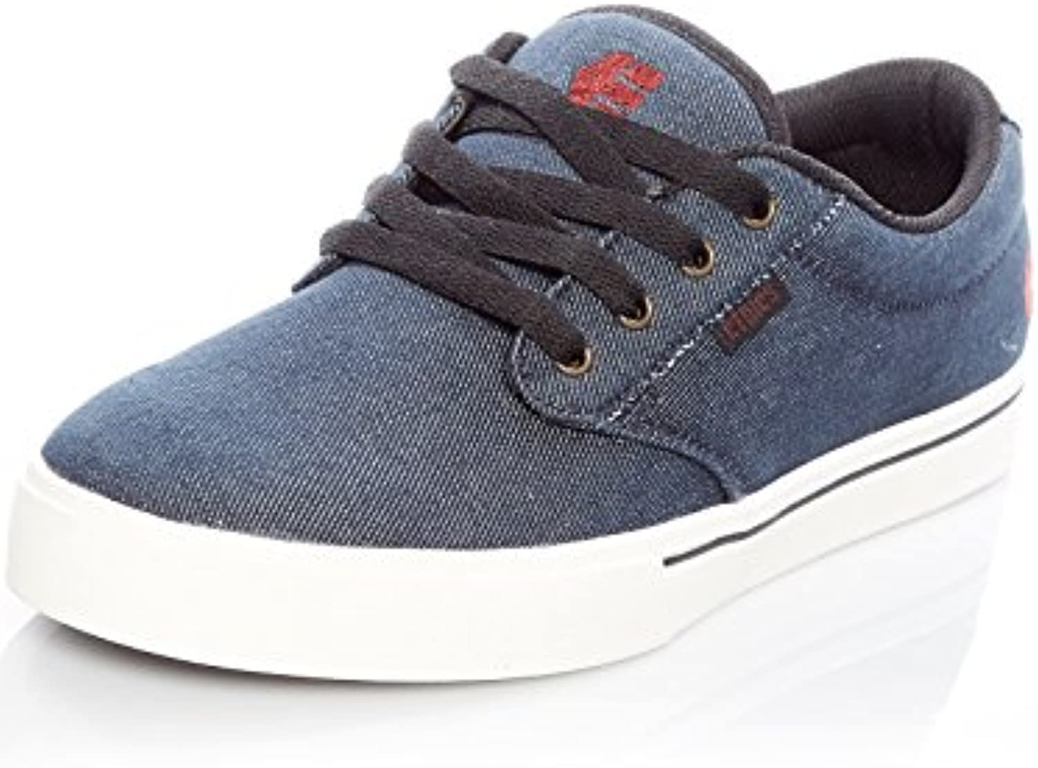 Etnies Jameson 2 Eco  Fall 2018 4101000323 077   Grey/Light Grey/Red   12