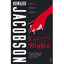 Kalooki Nights by Howard Jacobson (2007-09-06)
