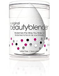 BeautyBlender Pure, weiß, 1er Pack (1 x 1 Stück)