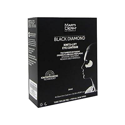MARTIDERM Black Diamond Ionto-Lift
