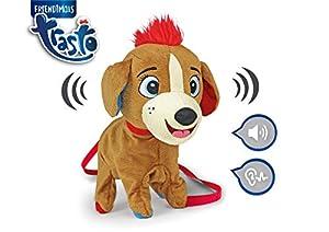 Chicos Friendimals Trasto perrito peluche interactivo(41254)