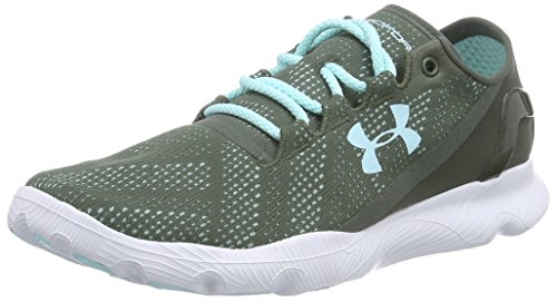 Under Armour UA W Speedform Apollo Vent, Chaussures de Running Femme