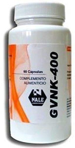 GVNK-400 Guanabana 60 cápsulas de Nale