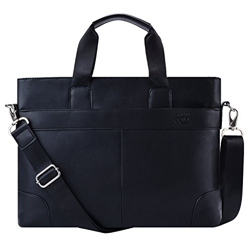 COOFIT Porte Document Homme Sac Main Homme Sac Homme...