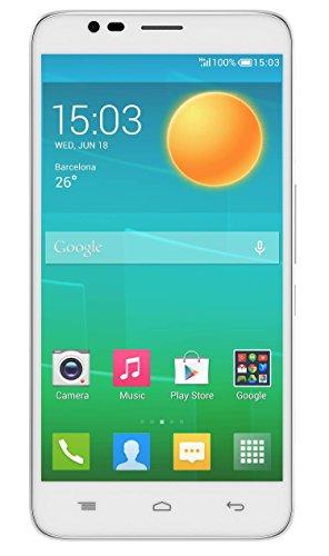 """Nexus NX09 3G 5"""" 1.0 Dual Core Processor Smartphone in Gold Colour"""
