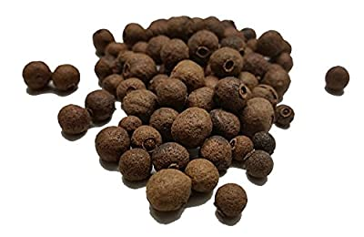Allspice Whole Berries - Take the Taste Test - SPICESontheWEB by Spices on the Web