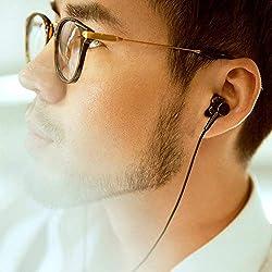 Xiaomi Active Noise Canceling Headphones Mi Type-C In-Ear Hybrid Earphones