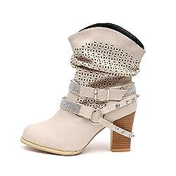 Zapatos Mujer Oto o...