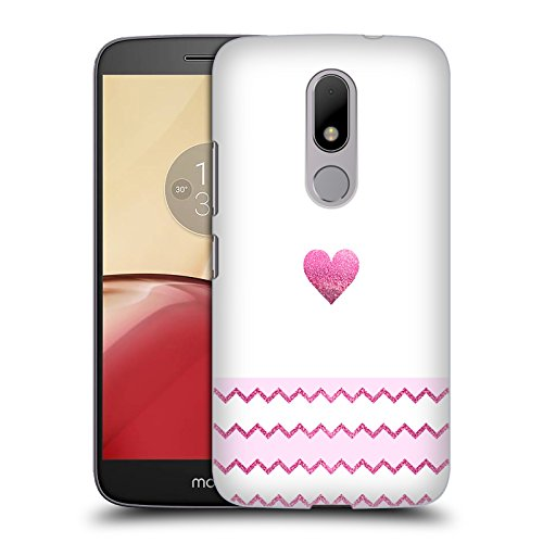official-monika-strigel-pink-avalon-heart-hard-back-case-for-motorola-moto-m