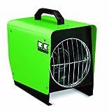 Remko Elektroheizer ELT 2-1 - 2,2 KW / 230V, 114120