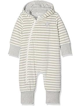 Sigikid Unisex Baby Spieler Nickioverall, New Born