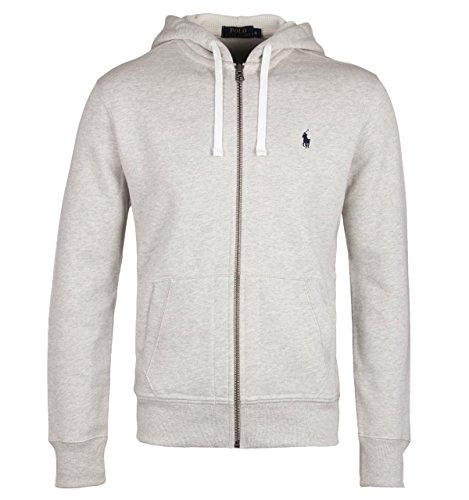 ralph-lauren-mens-zip-hoodie-fleece-m-light-grey