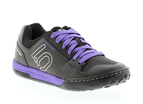 Five Ten Girls MTB-Schuhe Freerider Contact Women Split Purple Schwarz