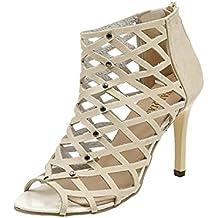 c66e725aa6b Zapatos mujer ❤ Amlaiworld Zapatos de tacón mujer primavera verano  Sandalias tacon fiesta chanclas Zapatos de playa Calzado zapatillas Mujer  sneakers ...