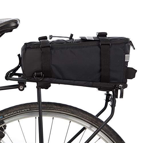 BTR Deluxe fahrradtasche gepäckträger wasserdicht - 4