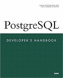 PostgreSQL Developer's Handbook