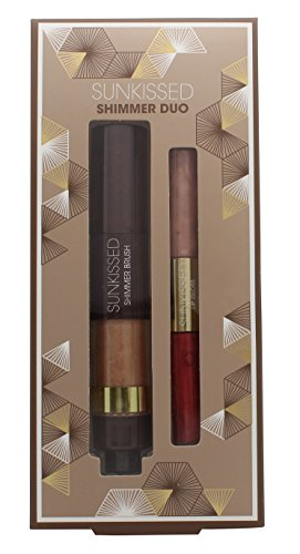 Sunkissed Shimmer Coffret cadeau duo - 2 Pièces
