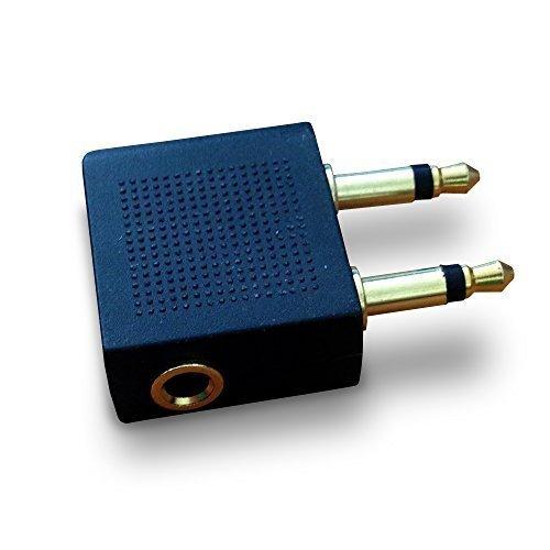 mobi-lock-premium-vergoldeter-flugzeugadapter-konverter-fur-ihre-kopfhorer-ohrhorer