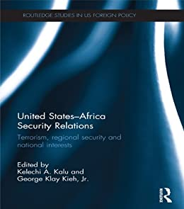 """africa and international relations regional lessons (1998) international relations theory and the third world  nkiwane, tc ( 2001) """"africa and international relations: regional lessons for a."""