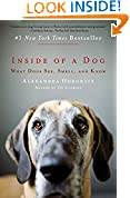 #4: Inside of a Dog: What Dogs See, Smell, and Know